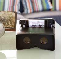 اكسسوار The Poppy - سيحول جهاز الايفون الى كاميرا ثلاثية الابعاد
