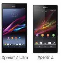 سوني تطلق تحديث كيت كات لأجهزة Xperia Z, ZL, ZR و Tablet Z