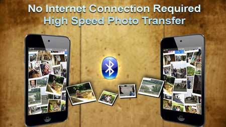 تطبيق Wireless Photo Transfer Pro للأيفون والآيباد