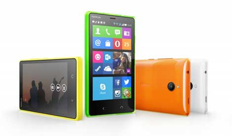 هاتف Nokia X2