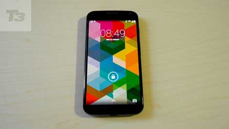 هاتف Moto X+1