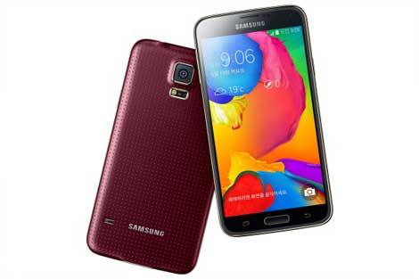 جهاز سامسونج Galaxy S5 4G LTE-A