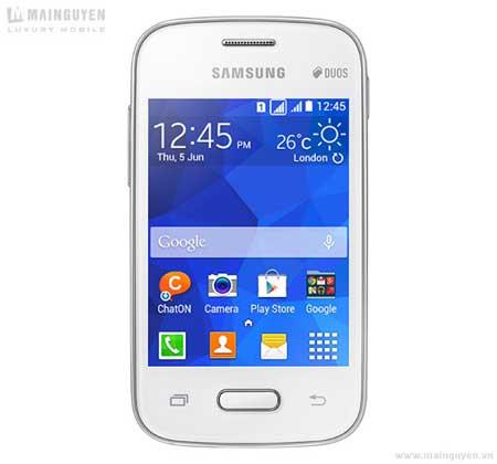 صورة مسربة لجهاز Galaxy Core 2 Duos