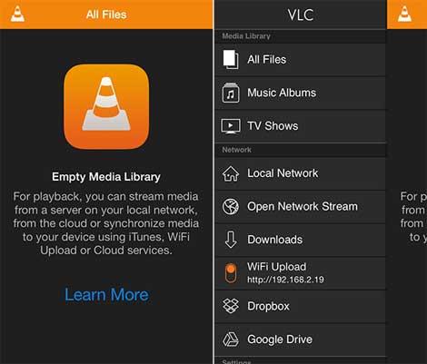 شرح نقل ملفات الفيديو والمقاطع الصوتية إلى Iphone بأسهل طريقة وبدون استعمال برنامج Itunes