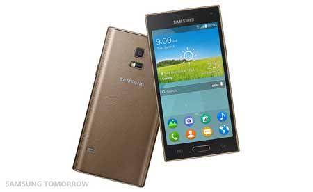 جهاز Samsung Z