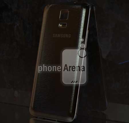 صورة مسربة لجهاز سامسونج Galaxy F