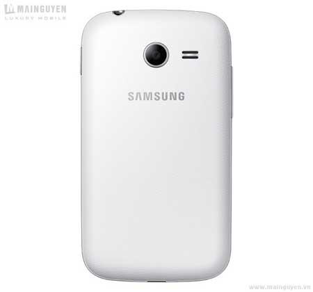 مواصفات وصور مسربة لجهاز Galaxy Core 2 Duos