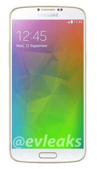 صورة جديدة مسربة لهاتف سامسونج Galaxy F