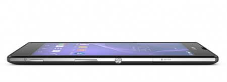 سوني تعلن عن هاتف Xperia T3