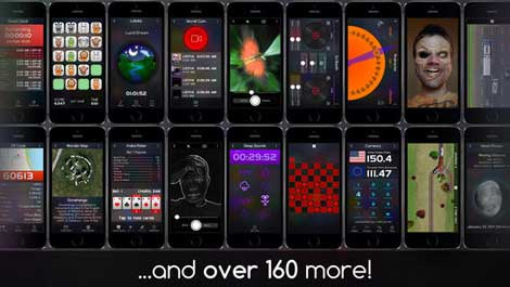 تطبيق AppZilla 4 : تطبيقات كثيرة في تطبيق واحد - مجانا لوقت محدود