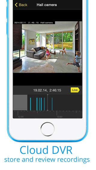 تطبيق Mobiscope