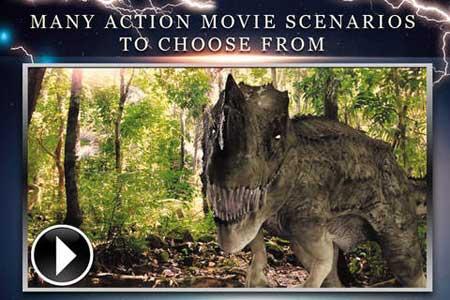 تطبيق Movie FX Super خدع سنمائية للأيفون والآيباد