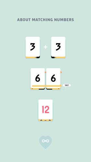 لعبة Threes