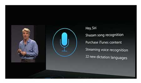 ميزة Hey, Siri أو مرحبا سيري