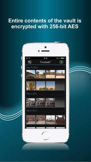 تطبيق لإخفاء صورك وفيديوهاتك