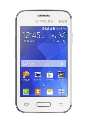 هاتف Galaxy Young 2