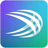 تطبيق لوحة المفاتيح SwiftKey Keyboard الذكية مجاناً