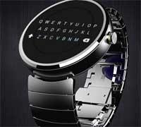 ساعة Moto 360 ستحظى بلوحة مفاتيح ذكية تناسب شاشتها