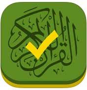 تطبيق المحترف لتحفيظ القرآن الكريم للأيفون والآيباد، مجانا !