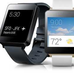 Photo of شركة LG تعلن رسميا عن ساعة LG G Watch الذكية