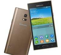 سامسونج تعلن عن جهازها Samsung Z بنظام تايزن