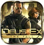 شرح الحصول على كود تحميل مجاني للعبة Deus Ex: The Fall الرائعة