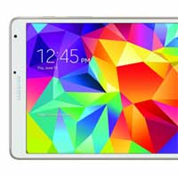 سامسونج تعلن رسميا عن الجهاز اللوحي Galaxy Tab S الرائع