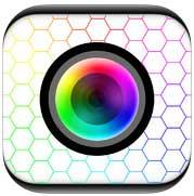 صورة تطبيق Magic-Camera للتصوير بشكل مميز ورائع مع فلاتر فورية