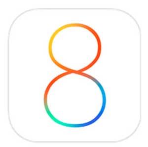 Apple : تصدر النسخة الثانية من الإصدار التجريبي iOS 8 ....