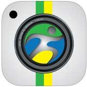ميز صورك مع فريقك لكأس العالم بتصميمات وخلفيات مع تطبيق بانوراما سبورت