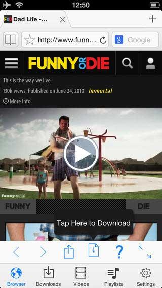 تطبيق Free Video Downloader Plus Pro