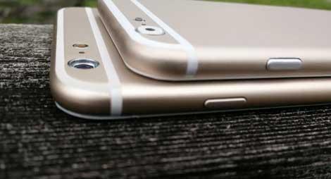 كيف سيكون الأيفون 6 مقارنة بأجهزة الأندرويد ذو شاشة 5.5 إنش؟
