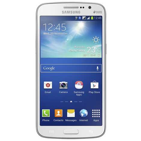 جهاز Galaxy Grand 2 يحصل على كيت كات 4.4