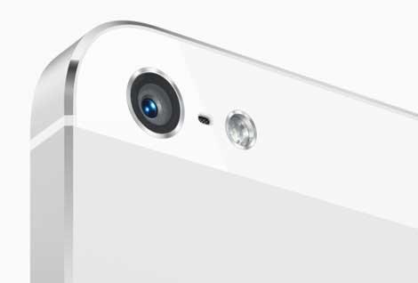 جهاز الآيفون 6 : ماذا عن الكاميرا ؟!