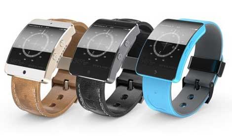 ساعة iWatch ستأتي بثلاث نسخ مختلفة الأحجام والميزات