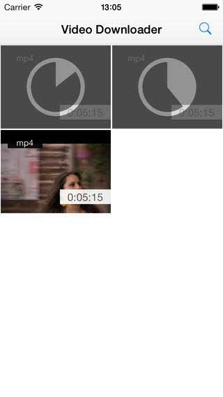 تطبيق MyVid