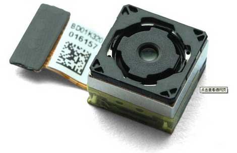 الأيفون 6 سيحمل كاميرا بدقة 13 ميجابيكسل مع حساس IMX220 من سوني !