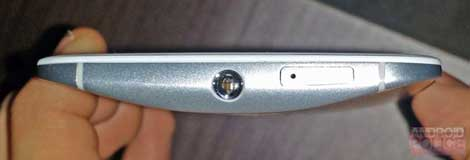 صورة مسربة لجهاز Moto X+1