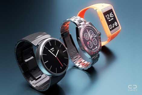 ساعة iWatch ستأتي بتصاميم عديدة وبأكثر من 10 حساسات