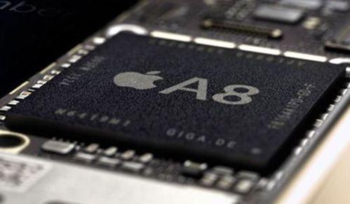 معالج Apple A8 : تحديثات ضخمة سيشهدها المعالج الجديد !