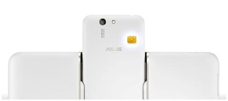 هاتف PadFone S يمكن تحويله إلى جهاز لوحي