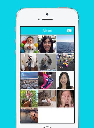 تطبيق Funimate - صور سيلفي متحركة