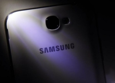 هاتف Galaxy Note 4 سيكون قادراً على قياس الإشعاع الشمسي !