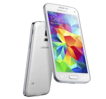 مواصفات هاتف Galaxy S5 mini