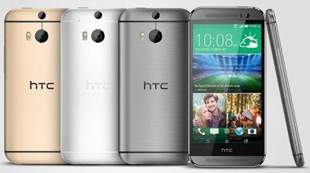 إطلاق هاتف HTC One M8 ذي الشريحتين في السعودية