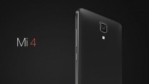 الإعلان رسمياً عن هاتف Xiaomi Mi 4 بمواصفات مرتفعة و سعر منخفض