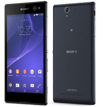 """هاتف Sony Xperia C3 : أفضل هاتف لالتقاط الصور الذاتية """"سيلفي"""" !"""