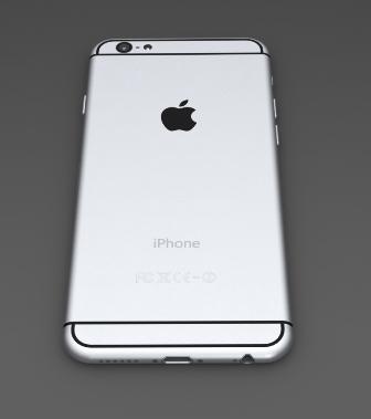 iPhone 6 : المعالج