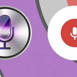 صورة دراسة : المساعد الشخصي Google Now أكثر دقة من Siri !