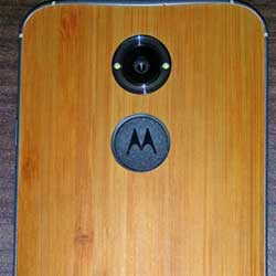 صور ومعلومات مسربة حول جهاز Moto X+1 من موتورولا